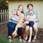 McDaniel Family Photo 2015