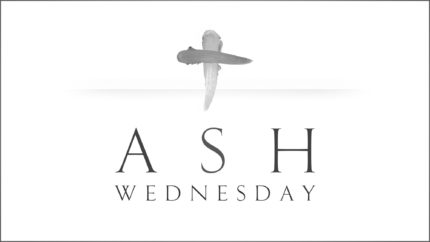Ash Wednesday Services: Huntersville