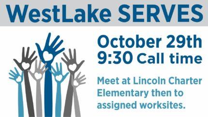 LFC-WestLake Serves Day