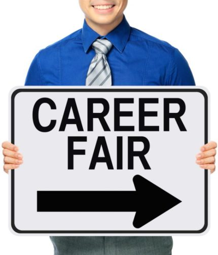 Davidson Career Fair