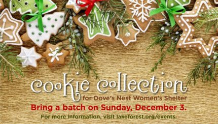 LFC-Huntersville Cookie Collection