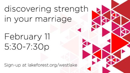LFC-WestLake: Discovering Strength in Your Marriage